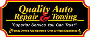Quality Auto Repair & Towing | Auto Repair & Service in Marlton, NJ